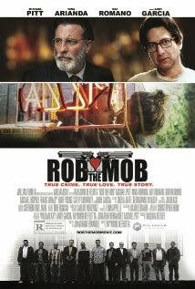 Rob the Mob (2014) - Movie Review