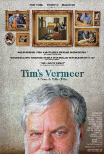 Tim's Vermeer (2013) - Movie Review
