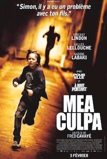 Mea Culpa (2014) - Movie Review