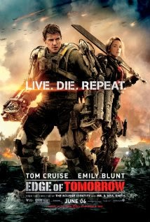 Edge of Tomorrow (2014) - Movie Review