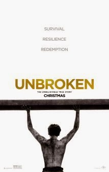Unbroken (2014) - Movie Review