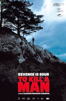 To Kill a Man (2014) - Movie Review