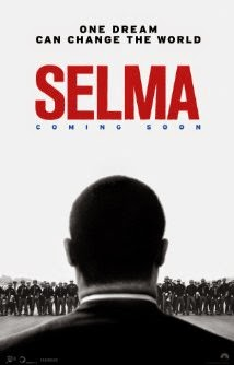 Selma (2014) - Movie Review
