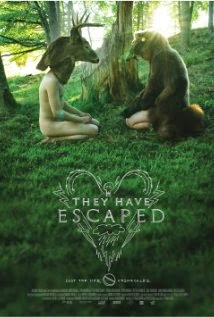 They Have Escaped (2014) - Movie Review