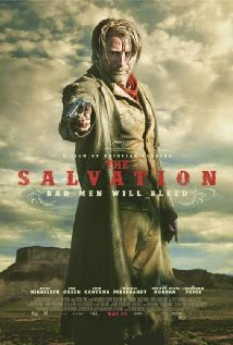 The Salvation (2014) - Movie Review