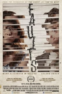 Faults (2014) - Movie Review