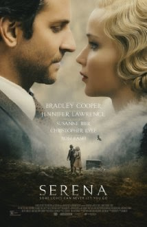 Serena (2014) - Movie Review