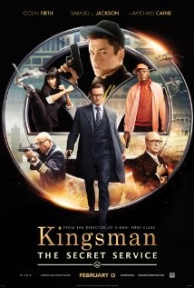 Kingsman: The Secret Service (2014) - Movie Review