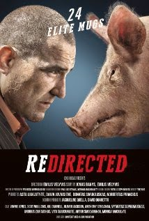 Redirected (2014) - Movie Review