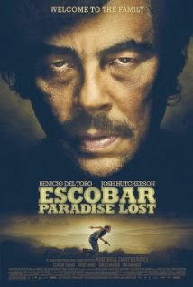 Escobar: Paradise Lost (2014) - Movie Review