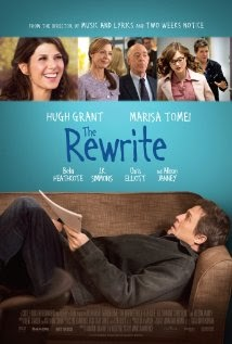The Rewrite (2014) - Movie Review