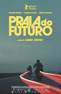 Futuro Beach (2014) - Movie Review