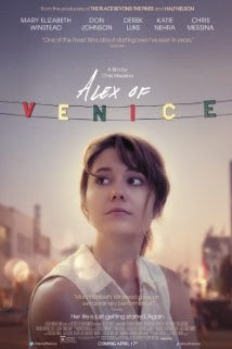 Alex of Venice (2014) - Movie Review