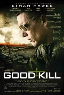 Good Kill (2014) - Movie Review