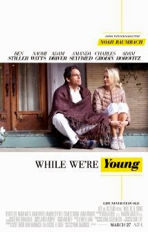 While We're Young (2014) - Movie Review