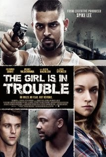 The Girl Is in Trouble (2014) - Movie Review