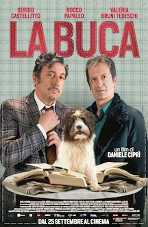 La Buca (2014) - Movie Review
