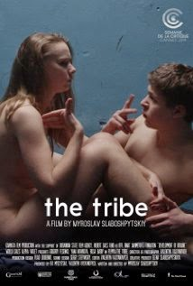 The Tribe (2014) - Movie Review