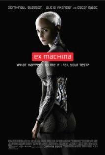Ex Machina (2015) - Movie Review
