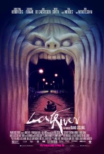 Lost River (2014) - Movie Review