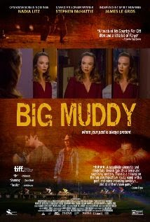 Big Muddy (2014) - Movie Review