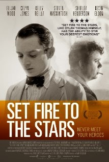 Set Fire to the Stars (2014) - Movie Review