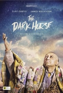 The Dark Horse (2014) - Movie Review