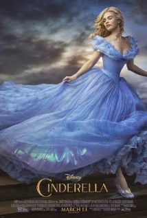 Cinderella (2015) - Movie Review