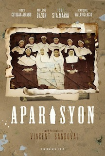 Apparition (2012)