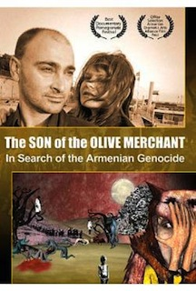 The Son Of The Olive Merchant (2011)