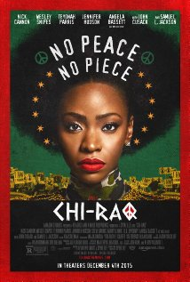 Chi-Raq (2015) - Movie Review