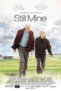 Still Mine (2012) - Movie Review