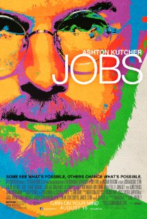 Jobs (2013) - Movie Review