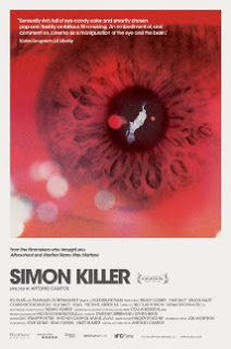 Simon Killer (2012) - Movie Review