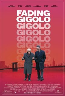 Fading Gigolo (2013) - Movie Review