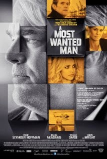 A Most Wanted Man (2014) - Movie Review