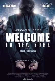 Welcome to New York (2014) - Movie Review