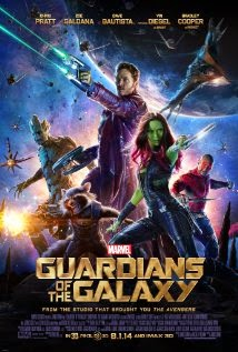 Guardians of the Galaxy (2014) - Movie Review