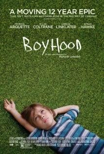 Boyhood (2014) - Movie Review