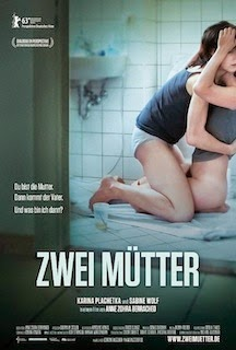 Two Mothers (2013) - Movie Review