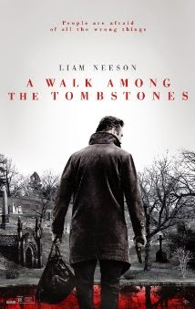 A Walk Among the Tombstones (2014) - Movie Review