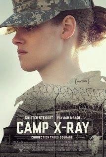 Camp X-Ray (2014) - Movie Review