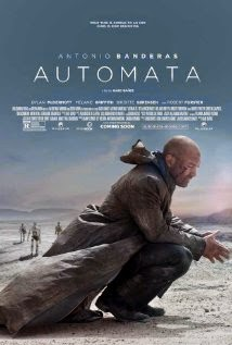Automata (2014) - Movie Review