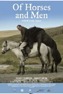 Of Horses and Men (2013) - Movie Review