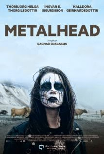 Metalhead (2013) - Movie Review