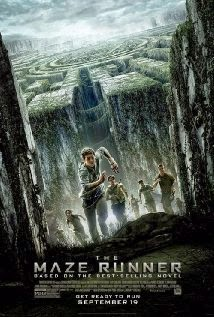 The Maze Runner (2014) - Movie Review