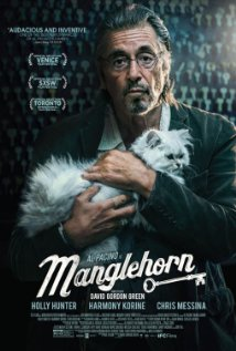 Manglehorn (2014) - Movie Review