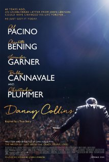 Danny Collins (2015) - Movie Review