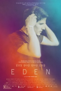 Eden (2014) - Movie Review
