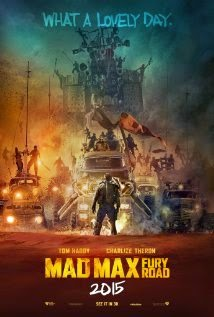Mad Max: Fury Road (2015) - Movie Review
